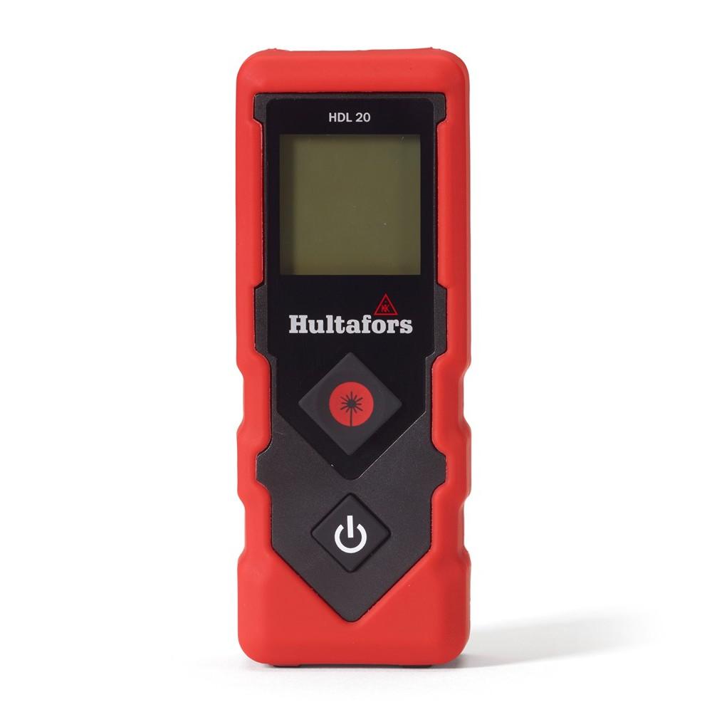 HULTAFORS Laser afstandsmåler HDL 20
