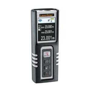 LASERLINER Afstandsmåler DistanceMaster Compact Pro 50m