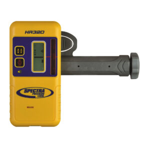 SPECTRA Modtager HR320 m/beslag