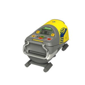 SPECTRA Rørlægningslaser DG 613 grøn m/fjernb.