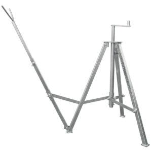 anVærktøj stativ med støttearm til ROCUT 110 og 160