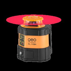 geoFENNEL Rotationslaser FL 115 H