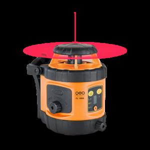 geoFENNEL Rotationslaser FL 190 A