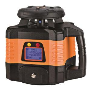 geoFENNEL Rotationslaser digital FL 150 H-G