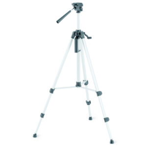 """geoFENNEL Stativ til måleinst. FS 14 57-161 cm 1/4"""""""