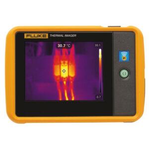 FLUKE infrarødt kamera PTI120 -20° til +150 °C
