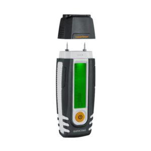 LASERLINER Fugtmåler DampFinder Compact