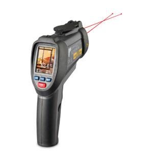 geoFENNEL Infrarød termometer FIRT 1000 DataVision