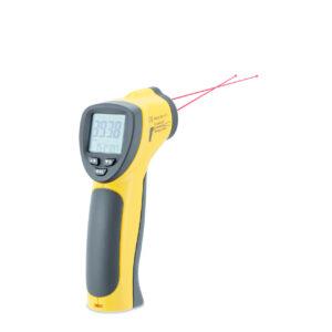 geoFENNEL Infrarød termometer FIRT 800-Pocket