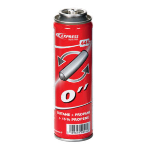 "EXPRESS ""Standard"" gasdåse 60g/110ml EX444"