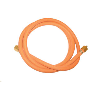 Højtryksgasslange 6,3 mm, 15 m