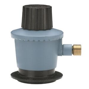 Højtryksregulator 0-2 bar, click-on