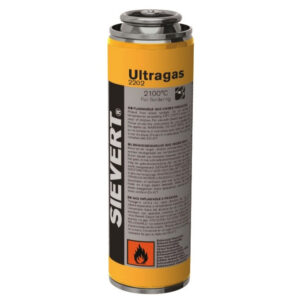 Sivert Gasdåse Ultragas 60g 110 ml